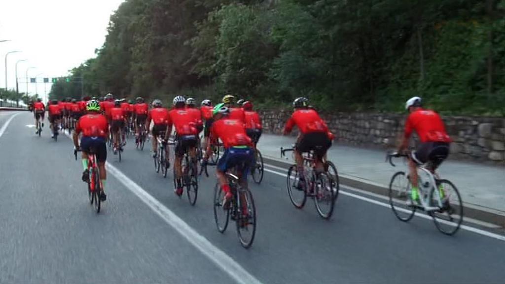 Ciclismo - Marcha Cicloturista La Purito, Andorra 2018