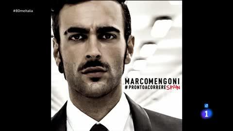 Ochéntame otra vez - 'Italia nostra' - Marco Mengoni, ganador de ganadores