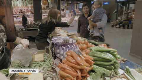 Mamás y papás a la vista - Marcos y Alberto, Clara