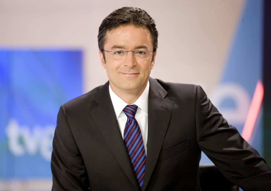 Marcos López, nuevo corresponsal de RTVE en Río