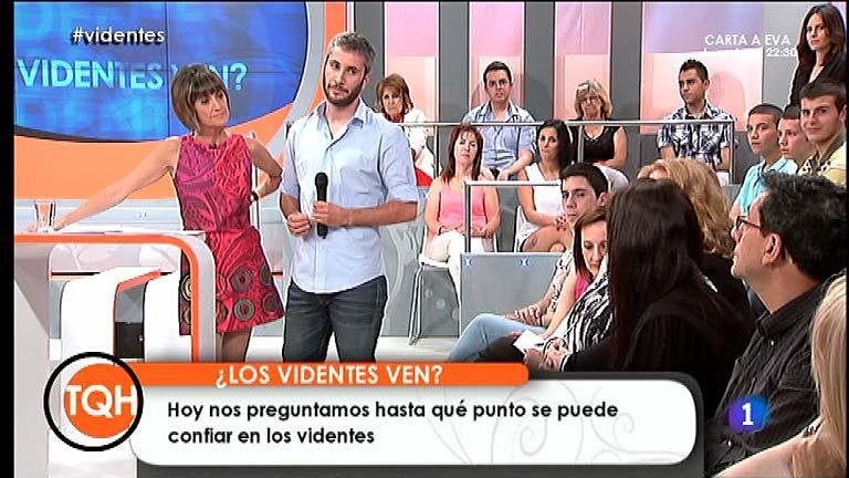 Tenemos que hablar - Marcos Hernández media en la polémica sobre Victoria Ayala
