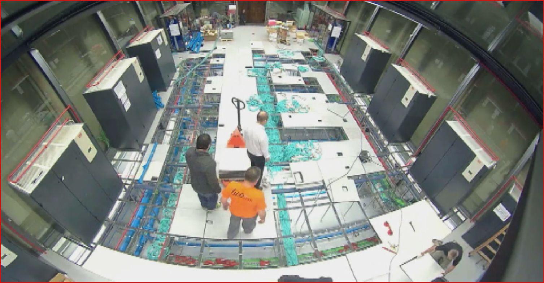LAB24 - MareNostrum4, el nuevo supercomputador