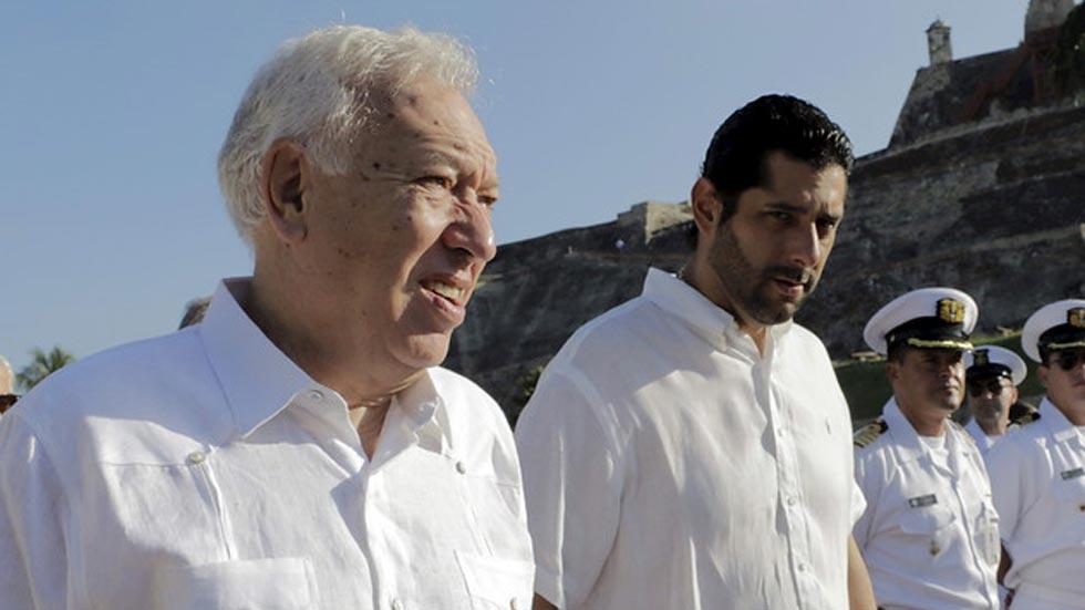 García Margallo está en Cuba para reunirse con representantes del Gobierno
