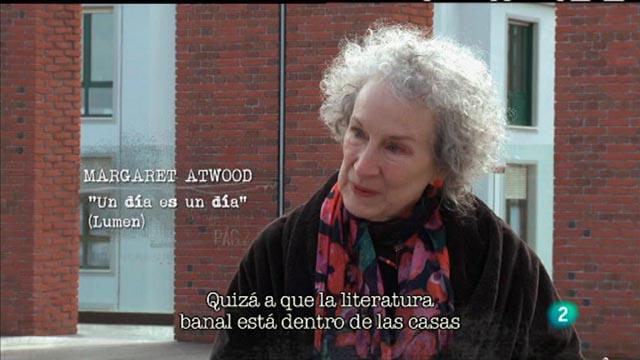 Página 2 - Entrevista: Margaret Atwood