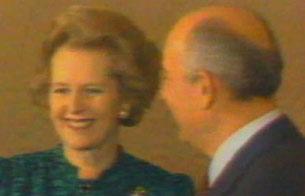 Informe semanal - Margaret Thatcher, hierro fundido
