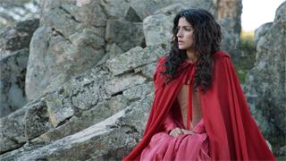 Águila Roja - Margarita recuerda los momentos vividos con el Águila Roja