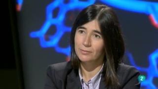 Científicos de frontera - María Blasco
