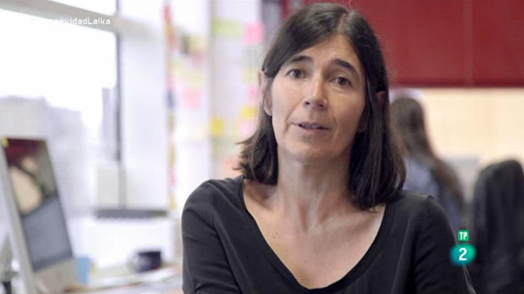 Órbita Laika - Superstars de la ciencia - María Blasco