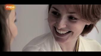 """Código Emprende - María Cozar, """"María Cozar Couture"""". Firma de moda para mujer - Presentación"""