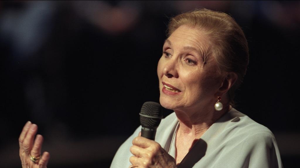 He dicho - María Dolores Pradera