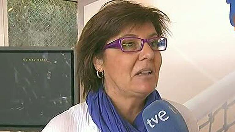 María Escario, cerca de su reaparición