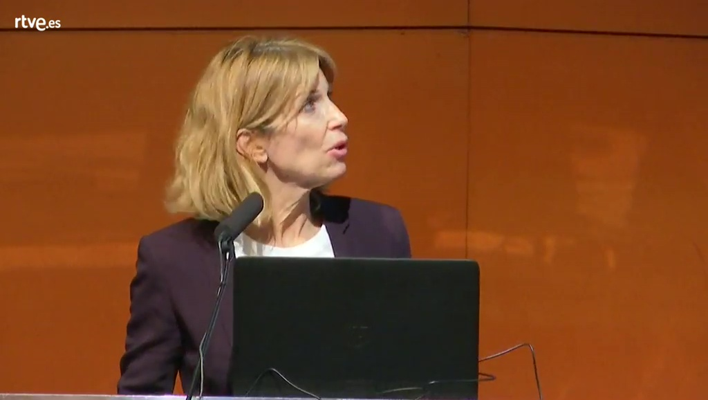 María José Bultó
