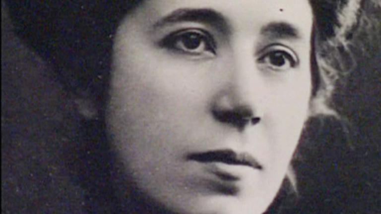Mujeres en la historia - María de la O Lejárraga