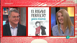 La Aventura del Saber. TVE. María Menéndez-Ponte: El regalo perfecto para mamá.