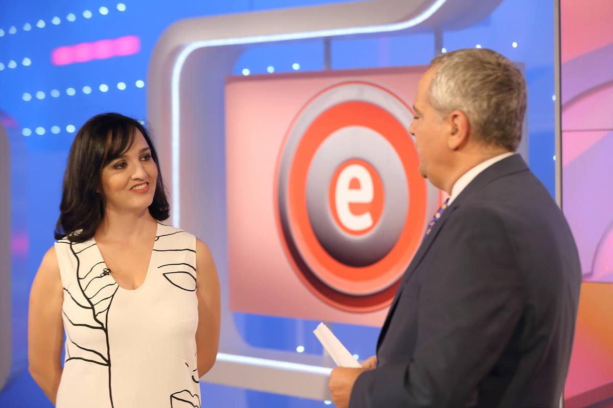 María Millán explicará en emprende la reputación e importancia de la marca personal