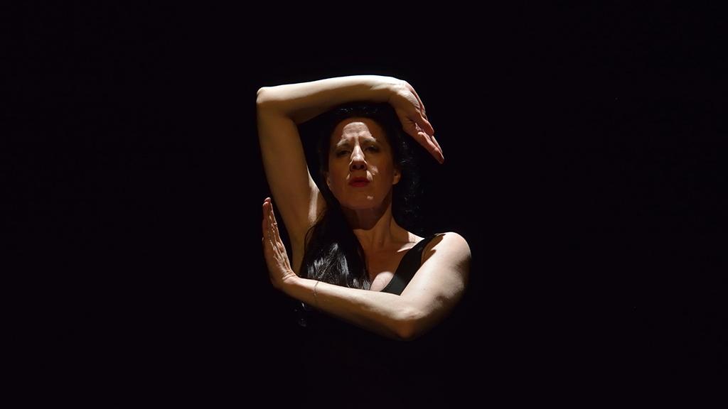 Imprescindibles - María Pagés, el cuerpo habitado