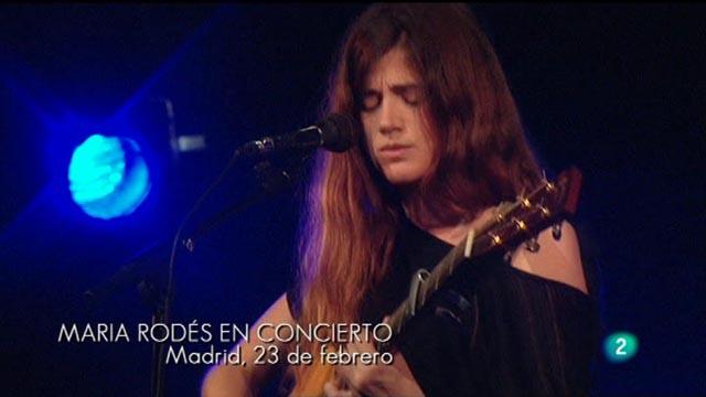 Miradas 2 -  Maria Rodés