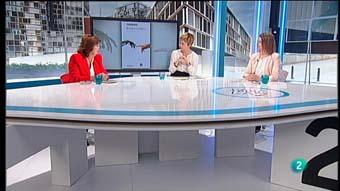 """Para Todos La 2 - Entrevista - María Vallet y María Rosa Aguilar, """"Biomateriales"""""""