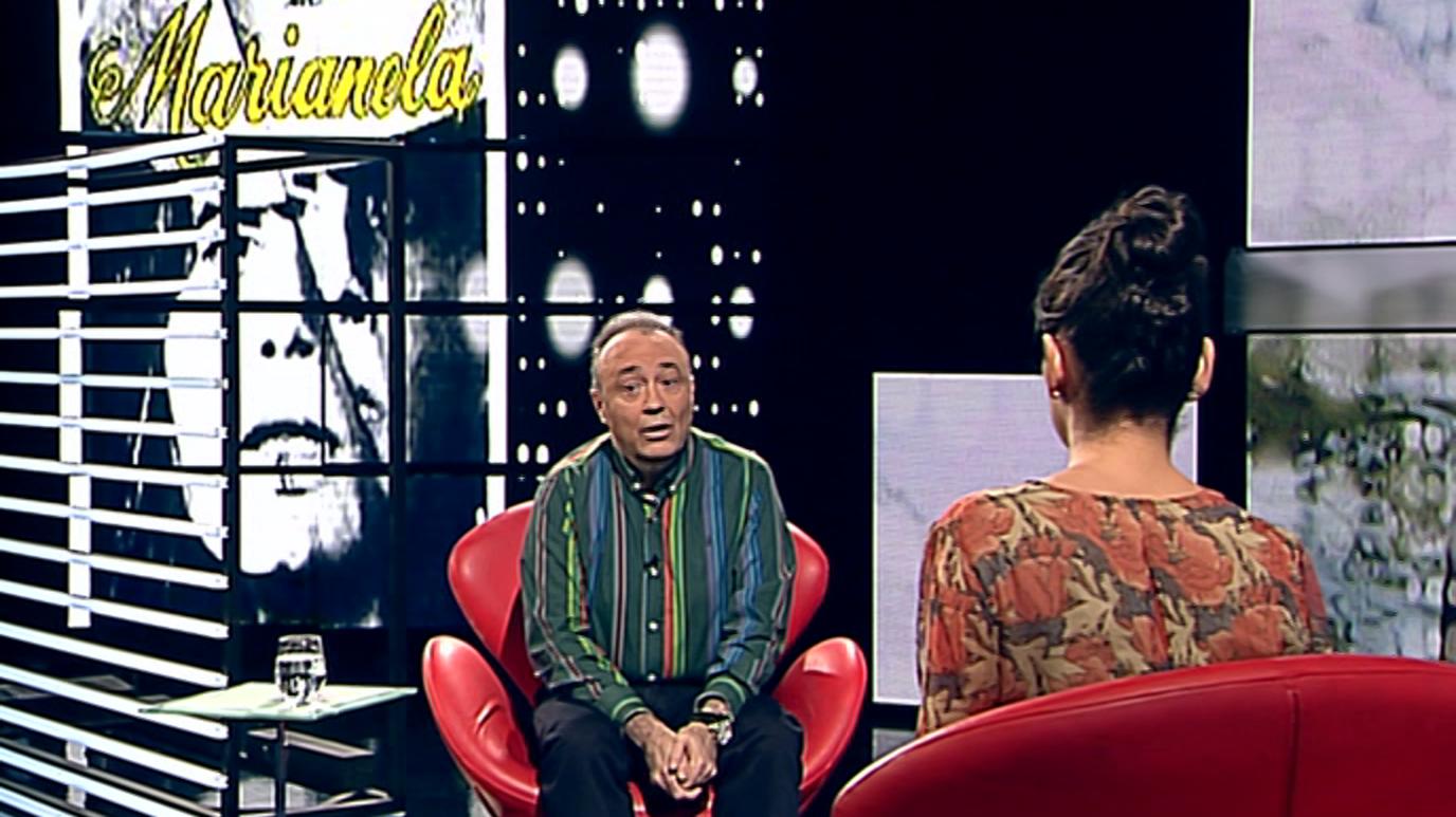 Historia de nuestro cine - Marianela (presentación)