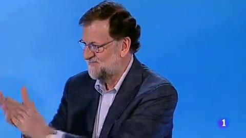 Mariano Rajoy ha lanzado un mensaje a los responsables educativos