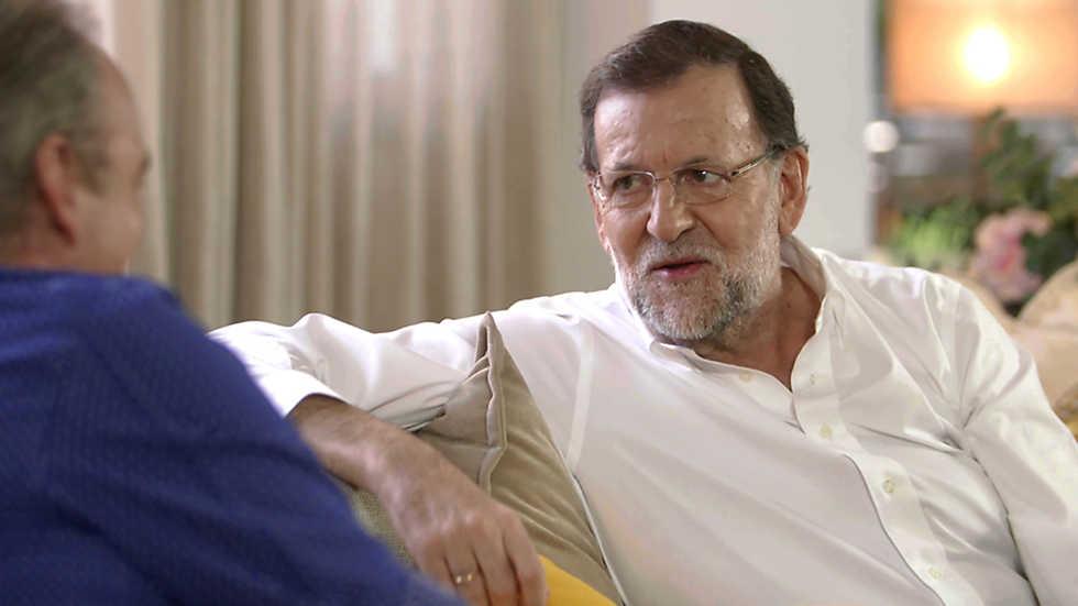 En la tuya o en la mía - Mariano Rajoy