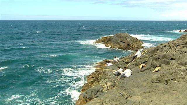Senderos Isleños - Mariantes
