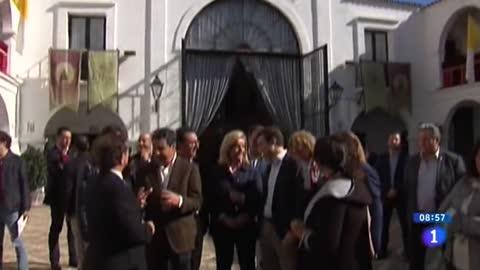 El marido de Cospedal encargó a Villarejo investigar a Arenas