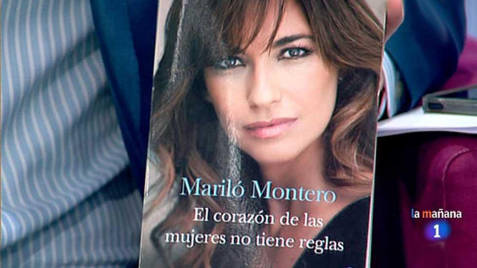 """La mañana - Mariló presenta """"El corazón de las mujeres no tiene reglas"""""""