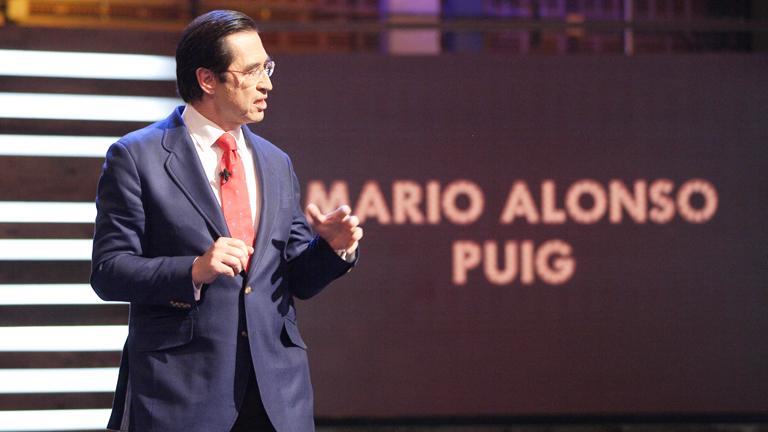 """""""Si cambias tu mente, cambias tu vida"""", por Mario Alonso Puig"""