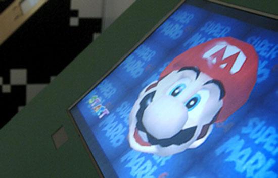Mario Bros es votado mejor videojuego de la historia