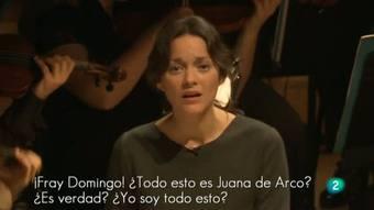 Miradas 2 - Marion Cotillard