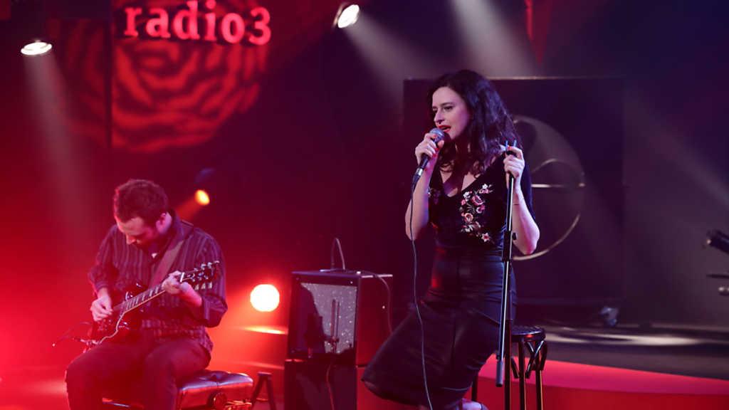 Los conciertos de Radio 3 - Mariona Aupí