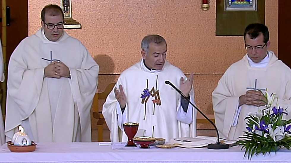 El Día del Señor - Maristas, Alicante
