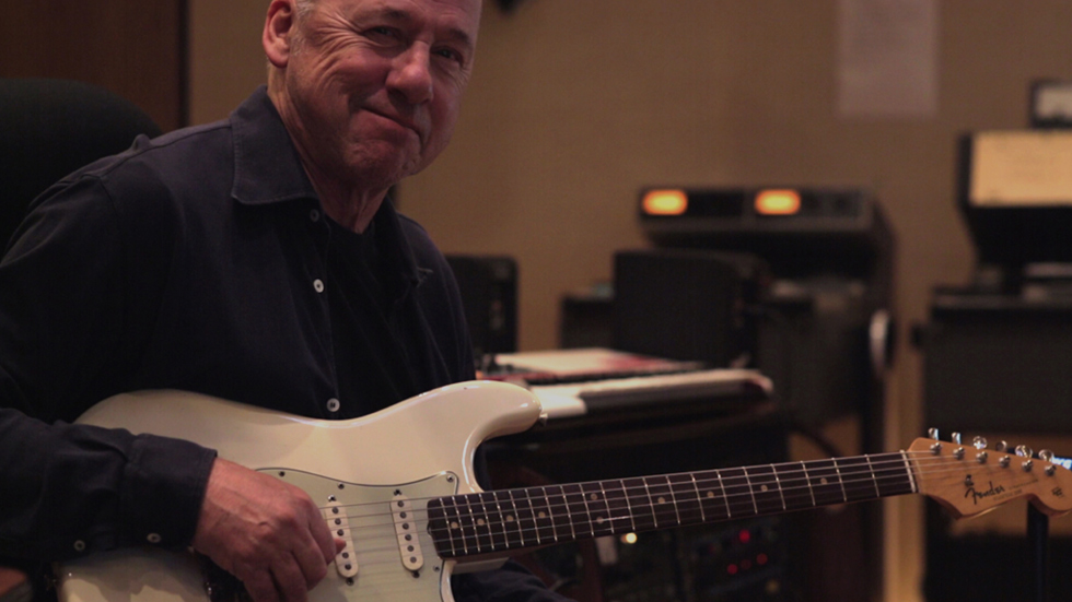 Mark Knopfler compone la música de 'Altamira'