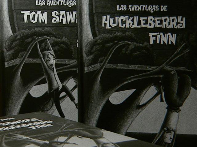 Mark Twain vuelve a cobrar vida en España de la mano de la ilustradora Meritxel Ribas