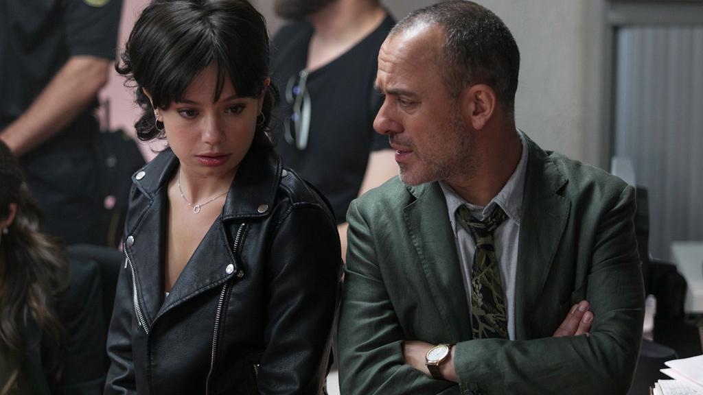 Estoy Vivo - Márquez aconseja a Susana que se aleje de David