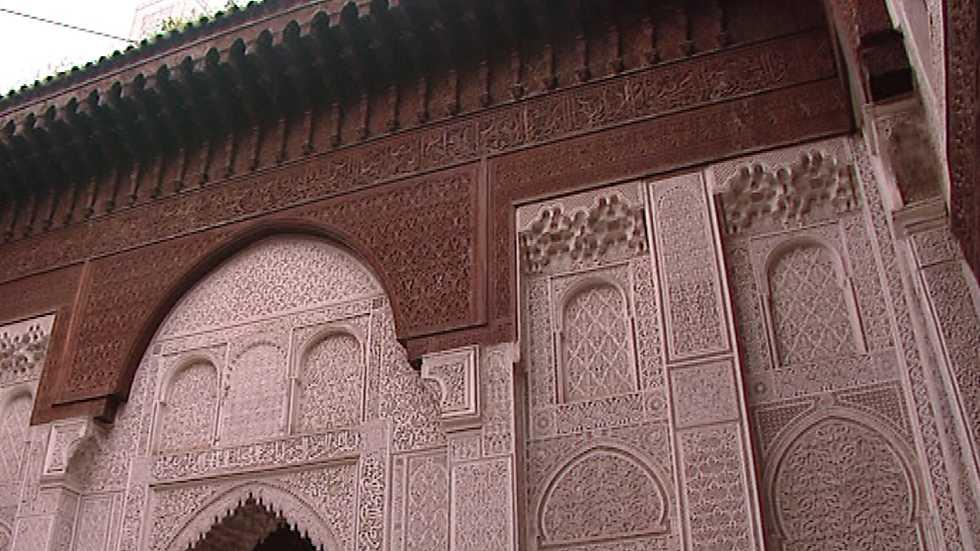 Paraísos cercanos - Marruecos, el color de la vida