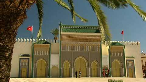 Paraísos cercanos - Marruecos, Fez entre el cielo y la tierra