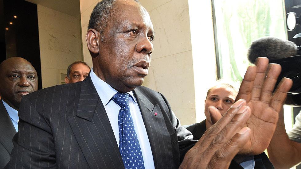 Marruecos no organizará la Copa África 2015