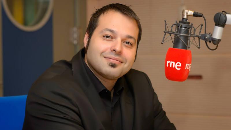 Martín Llade sucederá a José Luis Pérez de Arteaga como comentarista del Concierto de Año Nuevo