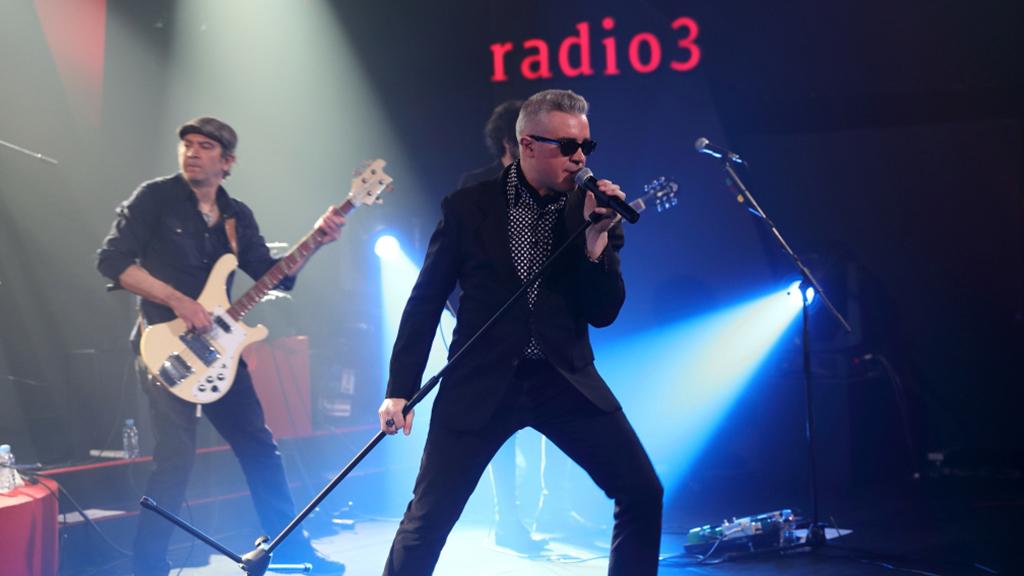 Los conciertos de Radio 3 - Martín Sánchez