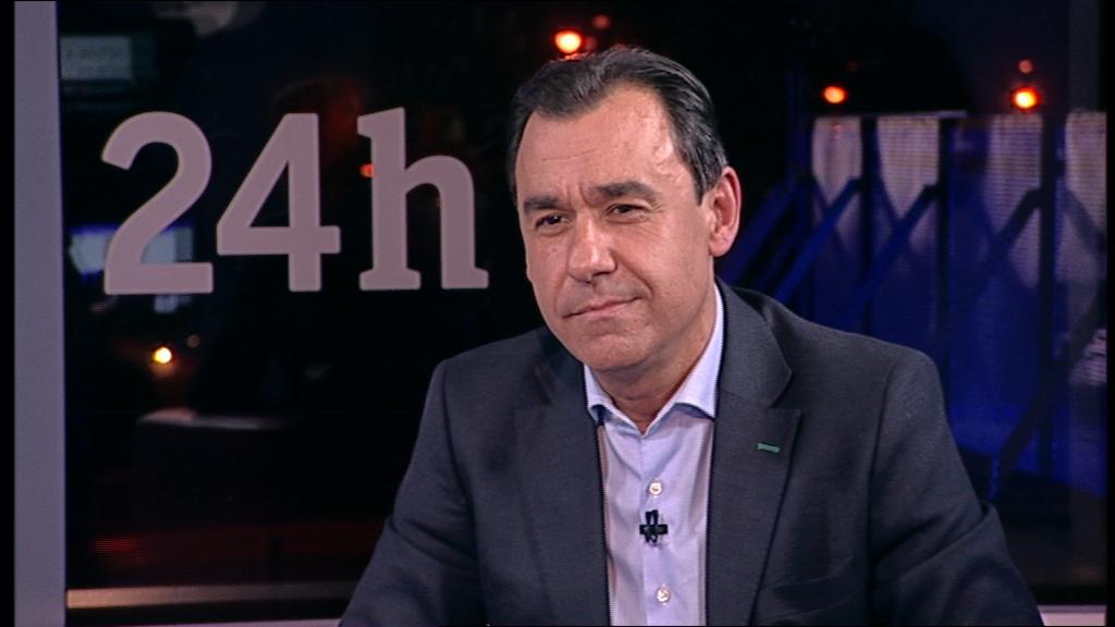 """Martínez Maíllo (PP), sobre las protestas de los pensionistas: """"Es un tema que no debería estar en el rifirrafe electoral"""""""