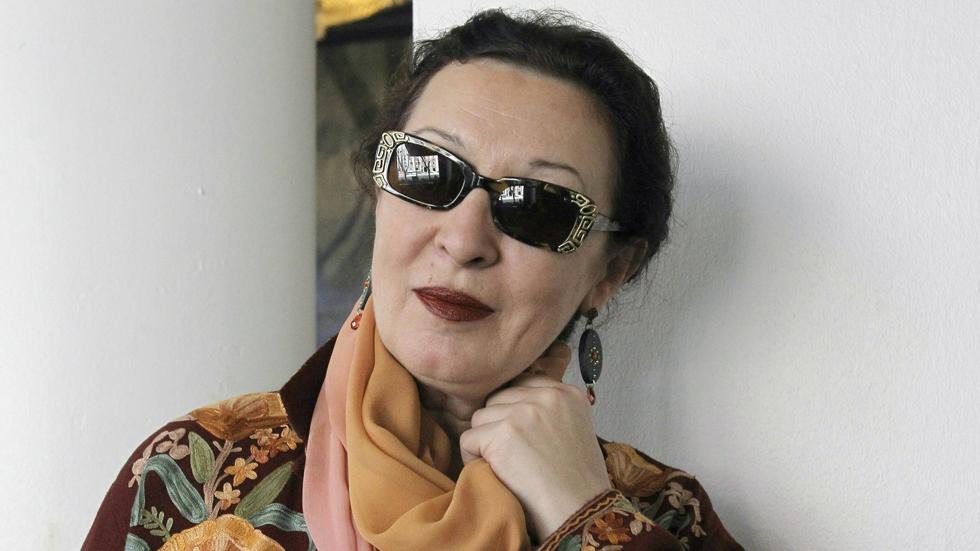 Martirio, Premio Nacional de las Músicas Actuales 2016