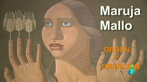 La Aventura del Saber. TVE. Maruja Mallo