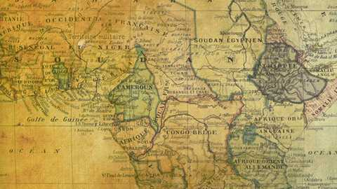 "Mujeres viajeras - Mary Kingsley, ""La Reina de África"""