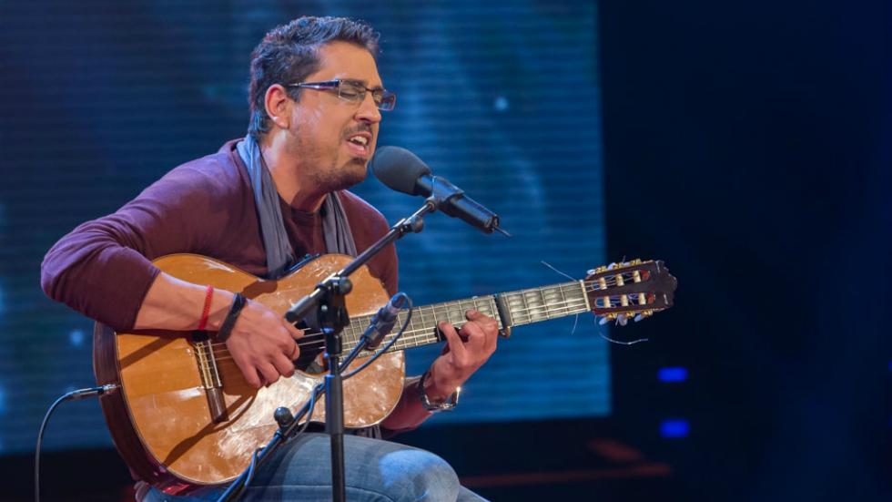 Hit-La Canción- 'Más allá de nuestros miedos' de Pedro Sosa en 'Hit-La Canción'