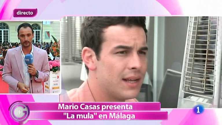 Más Gente - 26/04/13