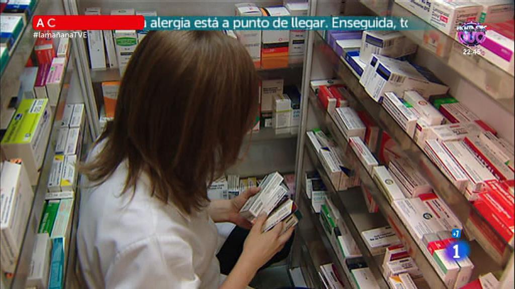 Saber vivir -  Más medicamentos, más enfermos