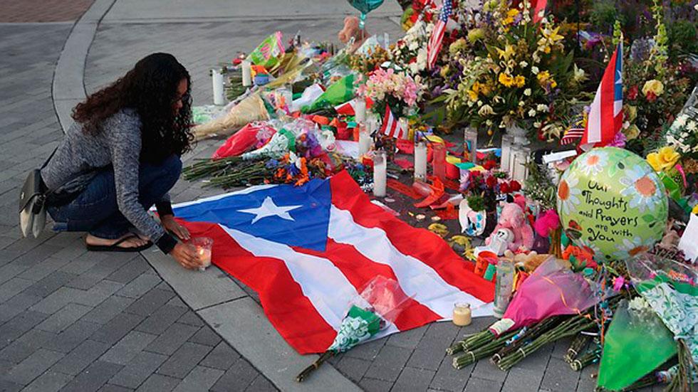 La masacre de Orlando traumatiza a la comunidad hispana