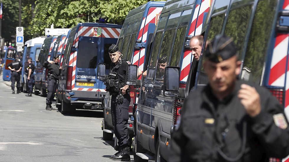 Informe Semanal - Masacre yihadista
